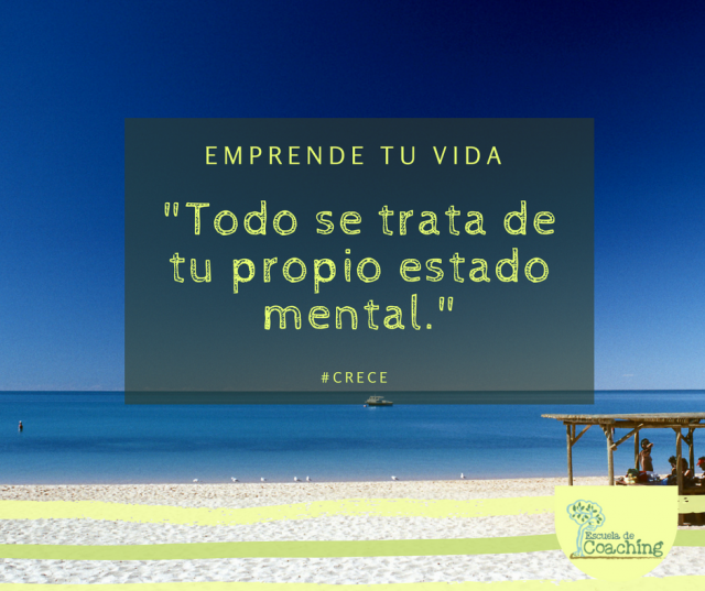 coaching sesiones online