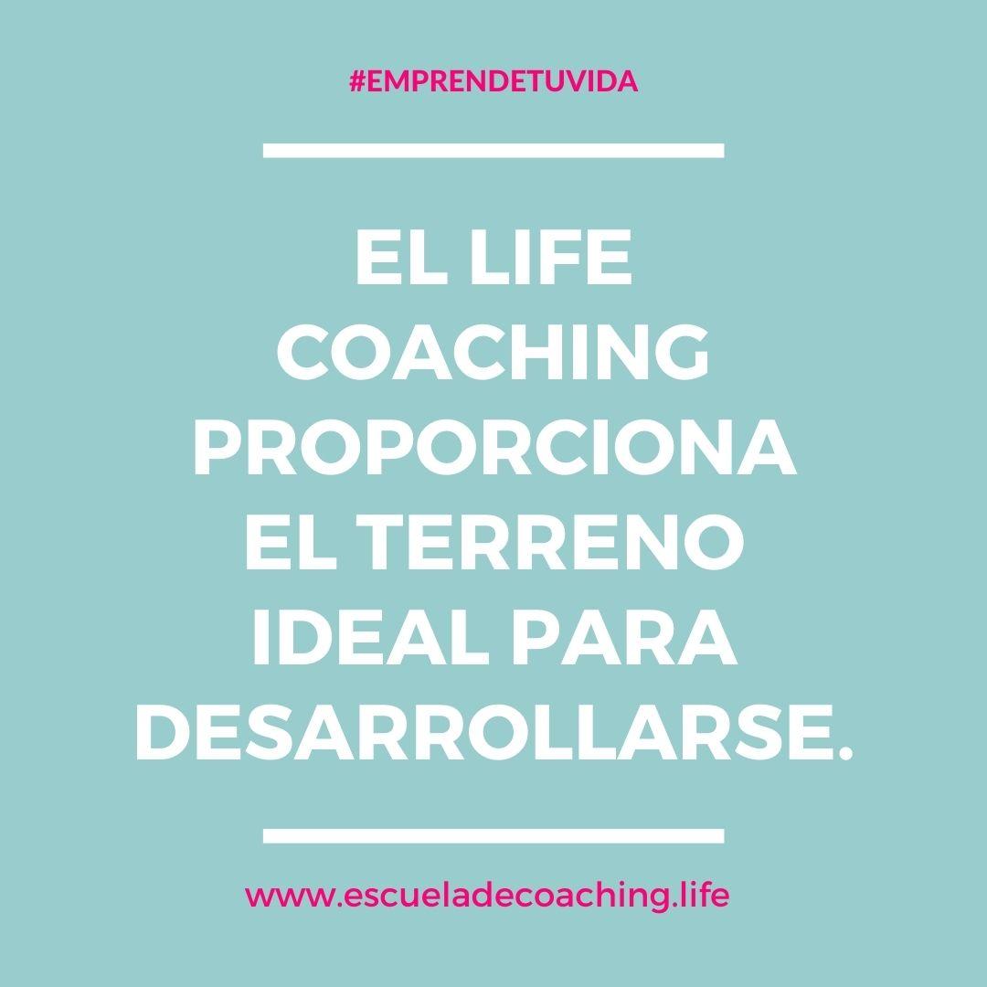 qué es coaching